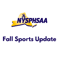 New York State Public High School Athletic Association Delays Start of Fall Season