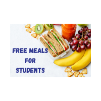 District to Provide Free School Breakfast and Lunch for All